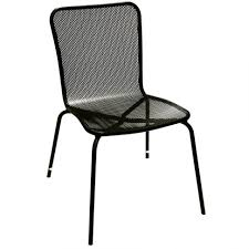 Stackable Mesh Patio Chairs by Home Design Stunning Mesh Outdoor Furniture Slingback Patio