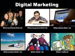 Meme Marketing - the ever changing role of the marketing manager digital