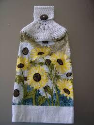 Crochet Home Decor Patterns Free Best 25 Crochet Towel Tops Ideas On Pinterest Crochet Dish
