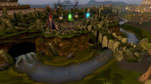 Runescape 2007 World Map by Minigames Runescape Wiki Fandom Powered By Wikia