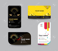 sample business card template youtuf com