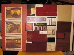 Interior Design Material Board by Interior Design Material Board 2 Hainan Cancer Rehabilitation Center