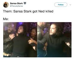 Got Meme - new got meme emerges after kit harington kicked out of nyc bar