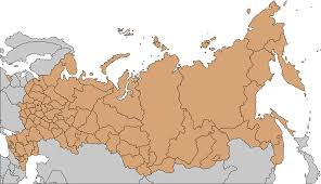 Russia Map Image Large Russia by Russia 1 U2022 Mapsof Net