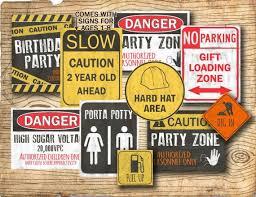 Construction Party Centerpieces by 26 Best Children Under Construction Images On Pinterest