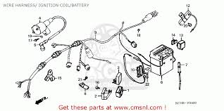 honda cg honda cg 125 owner blog honda cg 125 wiring diagrams and