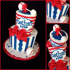 Baseball Baby Shower Cake - 134 best go hard or go home images on pinterest cakes game and