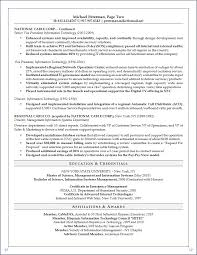 Resume Master Of Science Index Of Images