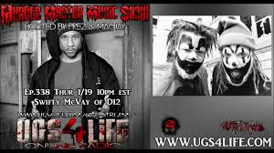 Insane Clown Posse Memes - swifty mcvay speaks on insane clown posse youtube