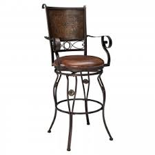 Extra Tall Outdoor Bar Stools Decorating Leather Extra Tall Bar Stools With Back Design Using