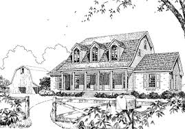 country farm house plans country farmhouse philip franks southern living house plans
