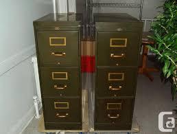 Vintage Metal File Cabinet Vintage File Cabinets For Sale Photos Yvotube Com