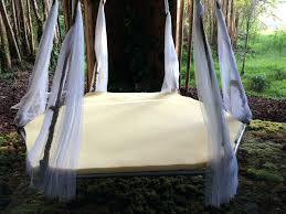 outdoor floating bed floating outdoor bed amazing outdoor floating bed collection view in