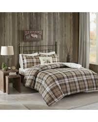 Down Alternative Comforter Sets Spectacular Deal On Rock Ridge Softspun Down Alternative Comforter