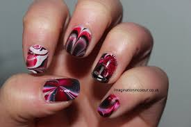 nail designs swirls beautify themselves with sweet nails