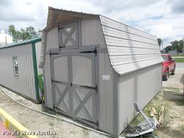 storage shed item db5816 sold august 30 vehicles and eq