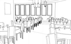 dining room layout one2one us