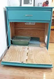 ecoflex jumbo litter loo hidden kitty litter box end table amazon com ecoflex jumbo litter loo litter box cover end table