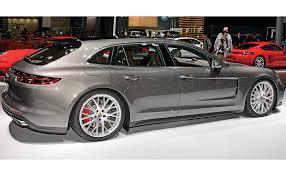 Porsche Panamera Redesign - porsche dealers want more than a panamera wagon