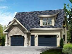 Live In Garage Plans by Craftsman Style 2 Car Garage Apartment Plan Live In The