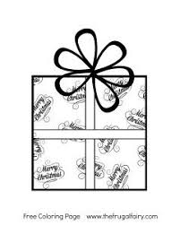 8 christmas coloring pages images free
