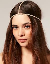 bohemian headbands pretty headbands style ideas