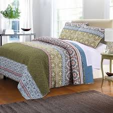 Blue Camo Bed Set Yellow And Gray Quilt Fabric Tags Yellow And Grey Quilt Teal And