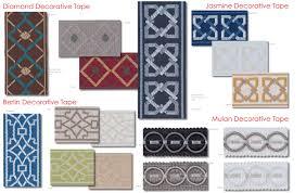 Split Draw Traverse Rod by Averte Custom Woven Wood Split Draw Panels Group 3 Patterns
