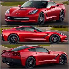 corvette form living with competition seats