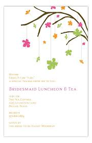luncheon invitations 98 best bridal luncheon invitations images on bridal