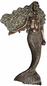 Mermaid Garden Decor Mermaid Statues For Lawn And Garden Mermaid Decor Ideas