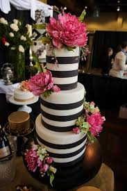 we do darkly dark and moody wedding cakes