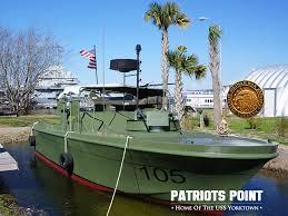 Blue Water Navy Vietnam Veterans Vietnam Veterans Day Patriots Point News U0026 Events
