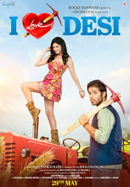 i love desi 2015 hindi movie movies pinterest movie films