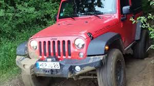 jeep rubicon 2017 pink jeep forum treffen 2017 youtube