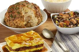vegan thanksgiving dinners from vedge at whole foods philly