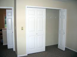 Bifold Closet Door Sizes Closet 8 Bifold Closet Doors Closet Doors Repair Image For