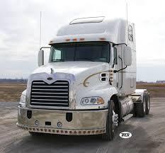 volvo trucks 2007 models mack bumpers