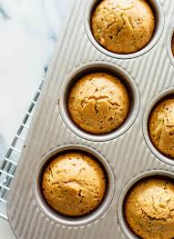 healthy zucchini muffins recipe cookie and kate