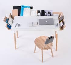 B O Schreibtisch Holz Schreibtisch My Writing Desk Von Malafej Inesa Im Designlager Dülmen