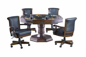 poker dining table with chairs 64 with poker dining table with