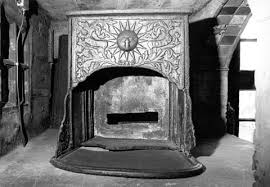 Franklin Fireplace Stove by Franklin Stove This Day In Tech History