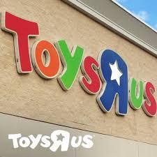 toys r us inc