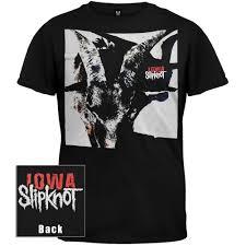 Slipknot Flag Slipknot Iowa Cover T Shirt Products Pinterest Slipknot