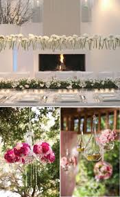 Hanging Decor From Ceiling by Wedding Trends Hanging Wedding Decor Belle The Magazine