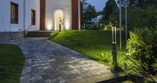 Landscaping Light Kits Outdoor Security Light Wiring Diagram 120v Landscape Lighting