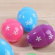 large plastic easter eggs big plastic easter eggs wholesale easter egg suppliers alibaba