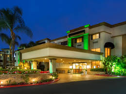 holiday inn express garden grove affordable hotels by ihg