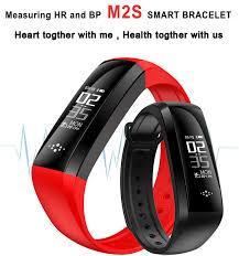 monitoring health bracelet images Wearfit 2 0 m2s smart sleep monitoring sport fitness tracker smart jpg