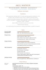 Architect Resume Samples by Download Full Stack Developer Resume Haadyaooverbayresort Com